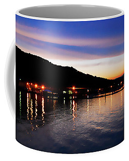 Hot Summers Night Coffee Mug