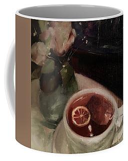 Hot Tea Stilllife Coffee Mug