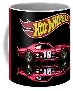 Hot Wheels '70 Chevy Chevelle-1 Coffee Mug