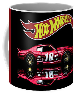 Coffee Mug featuring the photograph Hot Wheels '70 Chevy Chevelle-1 by James Sage
