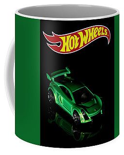 Coffee Mug featuring the photograph  Hot Wheels Mastretta Mxr by James Sage