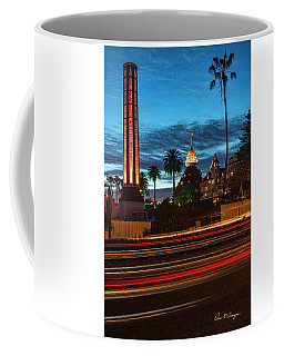 It's Still Standing Coffee Mug
