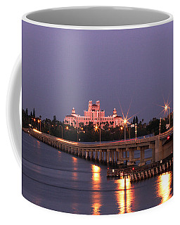 Hotel Don Cesar The Pink Palace St Petes Beach Florida Coffee Mug