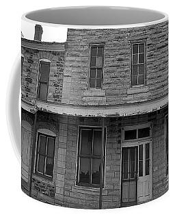 Hotel Great Bend Coffee Mug