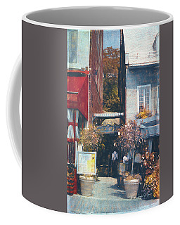 Hotel Nelson - Cafe - Old Montreal Coffee Mug
