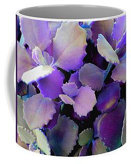 Hothouse Succulents Coffee Mug