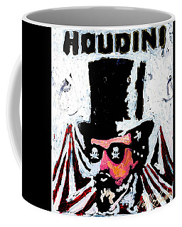 Houdini Coffee Mug