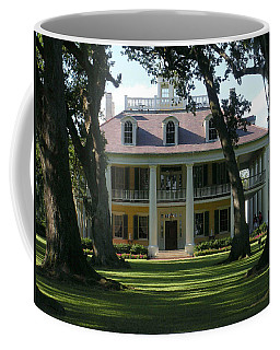 Houmas House Plantation Coffee Mug