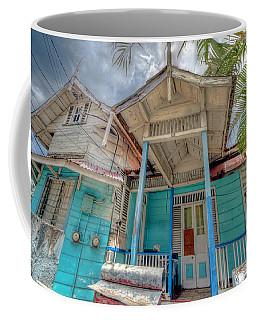 House # 15 Coffee Mug