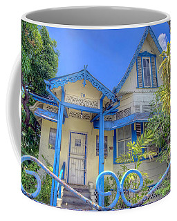 House # 36 Coffee Mug