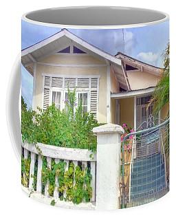 House #28 Coffee Mug