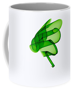 House Fly Coffee Mug
