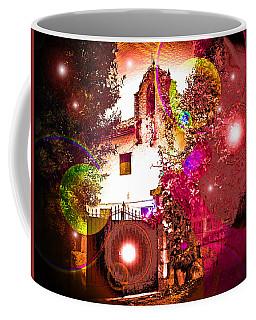 House Of Magic Coffee Mug