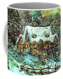 House Of Solace Coffee Mug