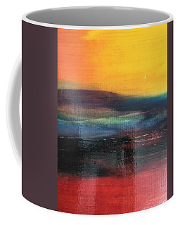 House Of The Rising Sun Coffee Mug