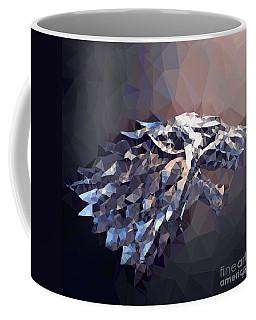 House Stark Coffee Mug