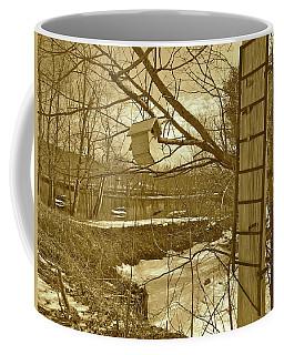 Housesitting 1 Coffee Mug