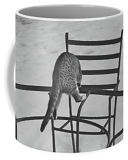Housesitting 17 Coffee Mug