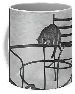 Housesitting 18 Coffee Mug