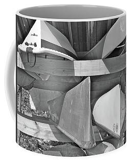 Housesitting 24 Coffee Mug