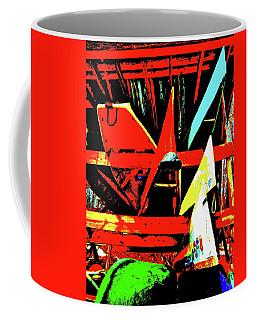 Housesitting 26 Coffee Mug