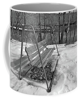 Housesitting 29 Coffee Mug by George Ramos