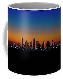 Houston Strong Coffee Mug