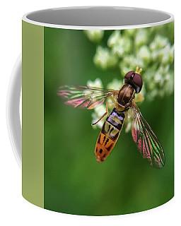 Hover Fly Coffee Mug