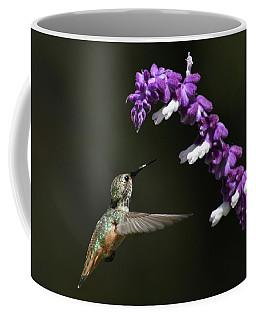 Hovering 2 Coffee Mug