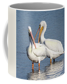 How About A Date Gorgeous? Coffee Mug