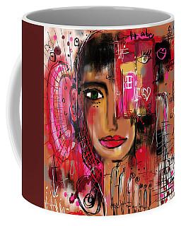How Could You... Coffee Mug