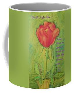 How Do I Love Thee ? Coffee Mug