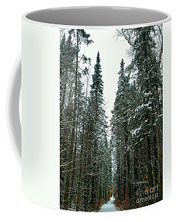 How Far Is Forever? Coffee Mug
