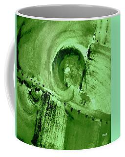 How Green Was My Valley Coffee Mug
