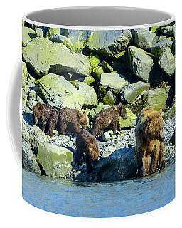 How Many? Coffee Mug