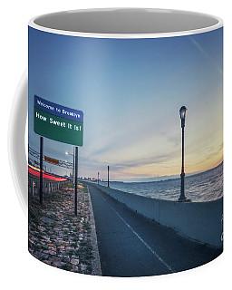 How Sweet It Is Coffee Mug