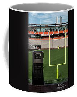Howard's Rock Coffee Mug