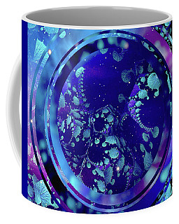 Hubble 3014 Coffee Mug