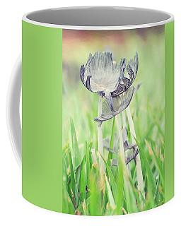 Huddled Coffee Mug