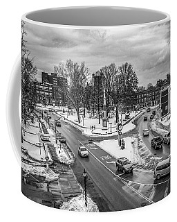 Hudson Falls Business District Coffee Mug