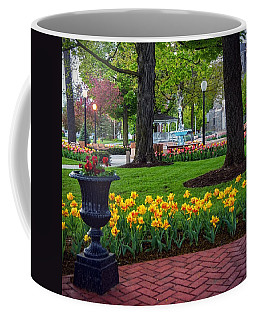 Hudson Falls...a Great Place To Call Home Coffee Mug