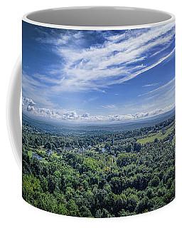 Hudson Valley View Coffee Mug