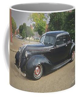 Hudson Vintage Automobile Coffee Mug