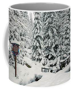 Huehnerbruehe, Harz Coffee Mug