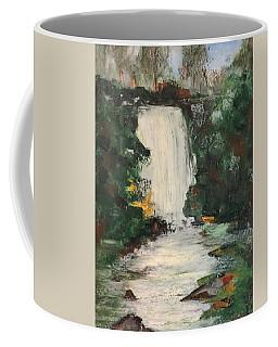 Huerquehue  Coffee Mug