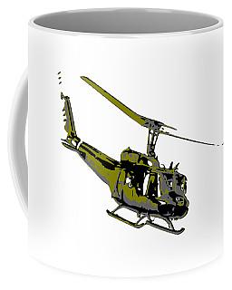 Huey Coffee Mug