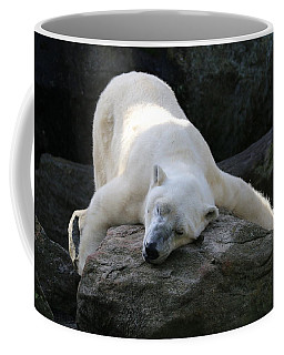 Hug A Rock Coffee Mug