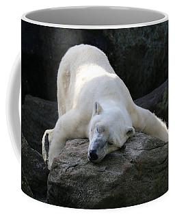 Hug A Rock Coffee Mug