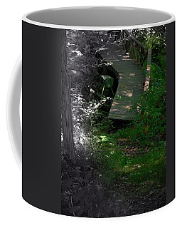 Hugh's Bridge Coffee Mug
