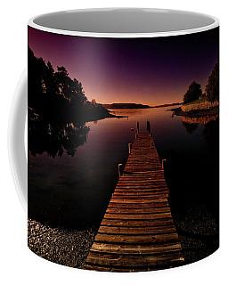 Hukodden Coffee Mug
